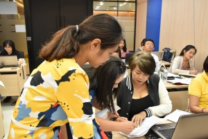 หลักสูตรการสร้างอินโฟกราฟฟิกเพื่อการสื่อสารและประชาสัมพันธ์อย่างมืออาชีพ